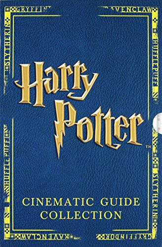 Cinematic Guide Boxed Set By Scholastic