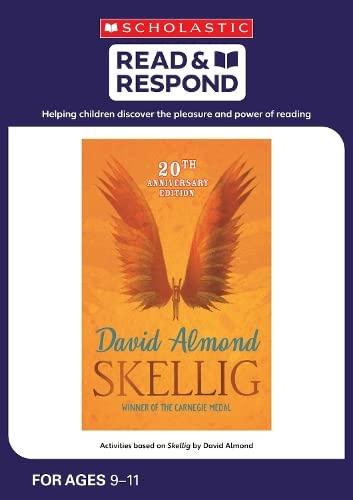 Skellig (Read & Respond) By Jillian Powell