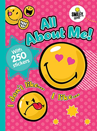 All About Me By Smiley World