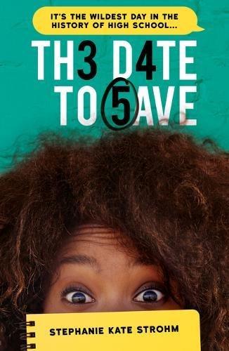 The Date to Save By Stephanie Kate Strohm