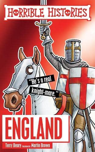 England von Terry Deary
