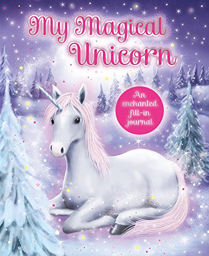 My Magical Unicorn Journal By Scholastic