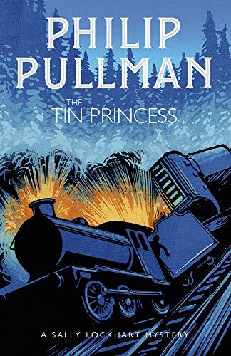 The Tin Princess By Philip Pullman