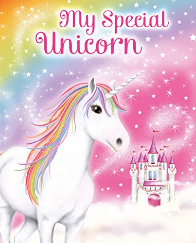 My Special Unicorn By Scholastic