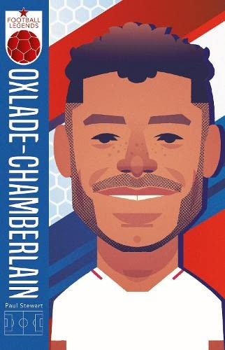 Alex Oxlade-Chamberlain By Stanley Chow