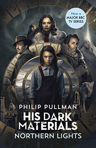 His Dark Materials: Northern Lights By Philip Pullman