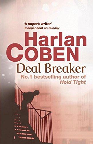 Deal Breaker By H Coben