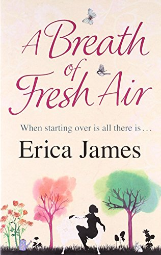 Breath of Fresh Air By Erica James