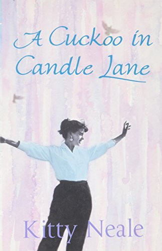 Cuckoo in Candle Lane By Kitty Neale
