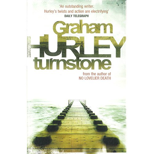 Turnstone - DI Joe Faraday