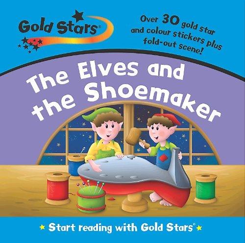 Gold Stars Start Reading By Gold Stars