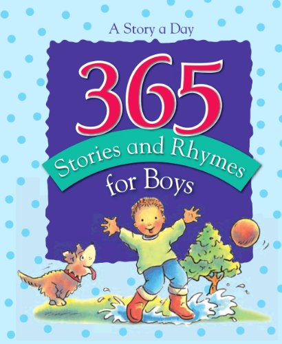 For Boys By Parragon Books