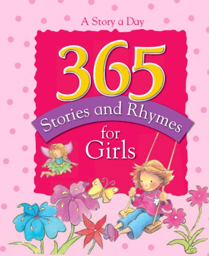 For Girls By Parragon Books