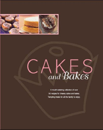 Cakes and Bakes By PARAGON