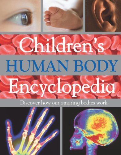Children's Human Body (Childrens Encyclopedia 8+)