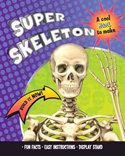 Build it Now Super Skeleton