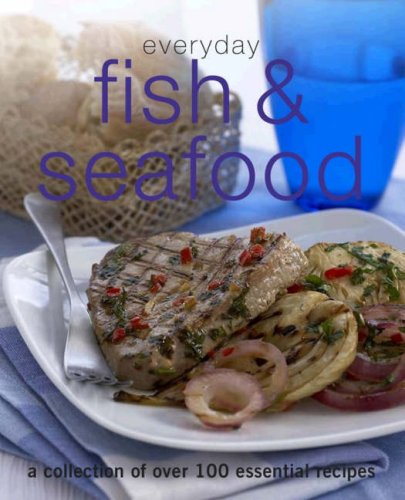 Everyday Fish and Seafood