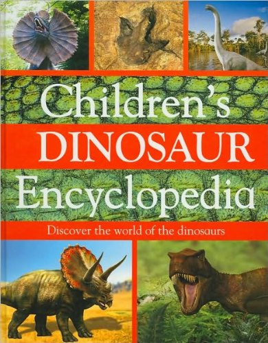Children's Dinosaur Encyclopedia