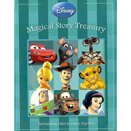 Disney Magical Story Treasury By NA