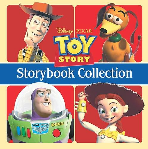 "Disney Storybook Collection: ""Toy Story"" by"