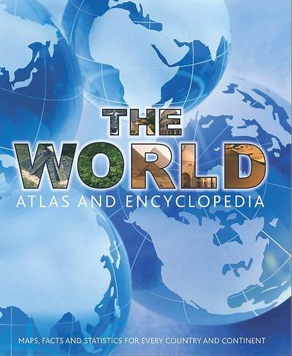 World Atlas and Encyclopedia by