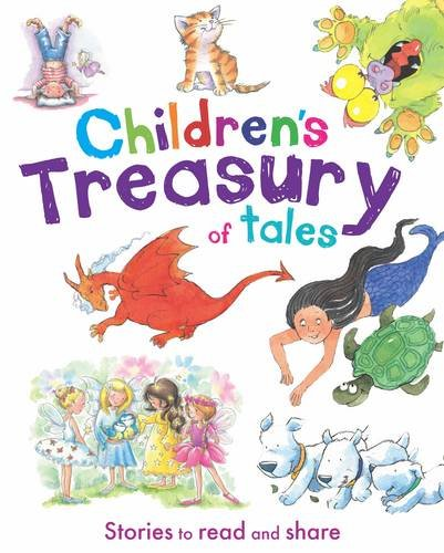 A Children's Treasury of Tales