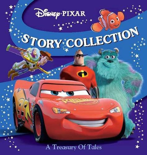 Disney Story Collection: Pixar by