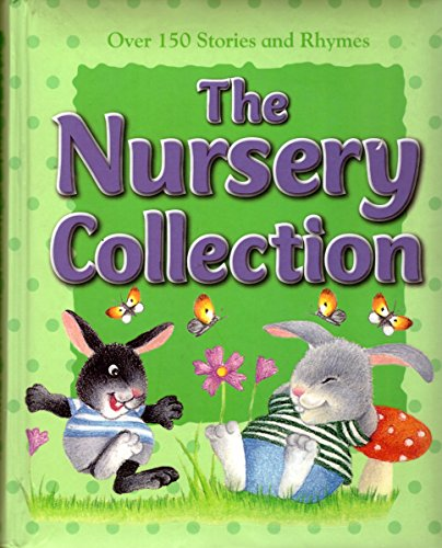 Nursery Rhymes Coll Very Young By Parragon Books