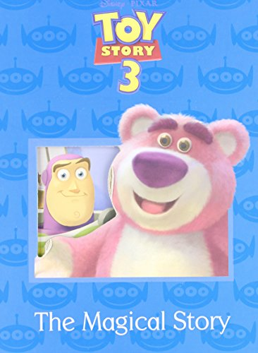 Disney Toy Story 3 Magical Story By Parragon Books Ltd