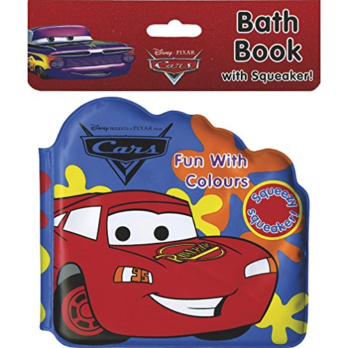 Cars (Disney Read to Me) by Unknown Author
