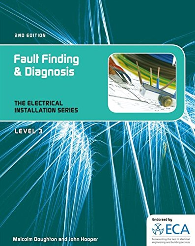 EIS: Fault Finding and Diagnosis By Malcom Doughton