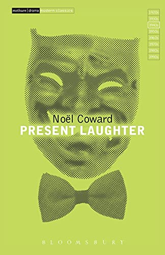 Present Laughter (Modern Classics) By Noel Coward