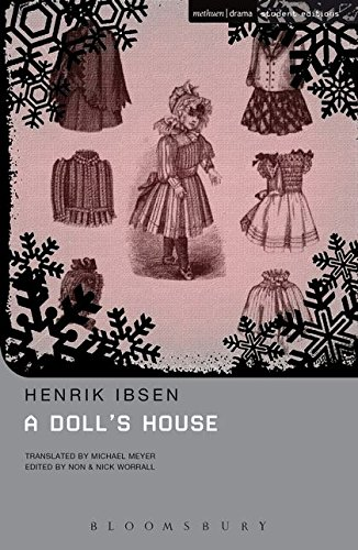 A Doll's House (Student Editions) By Henrik Ibsen
