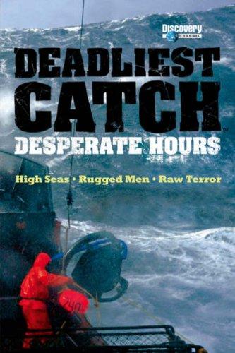 The Deadliest Catch By Larry Erickson
