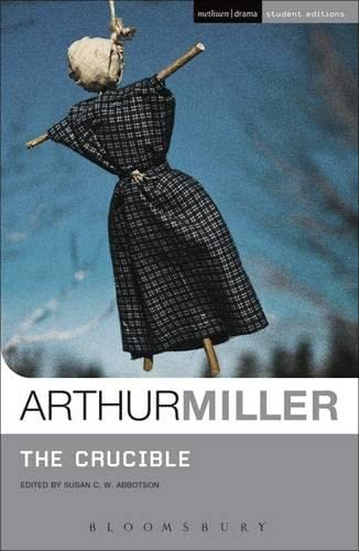 """The Crucible"" by Arthur Miller"
