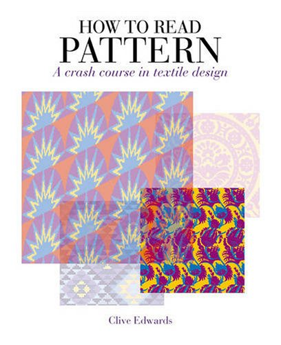 How to Read Pattern By Clive Edwards