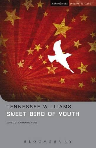 """""""Sweet Bird of Youth"""" By Tennessee Williams"""