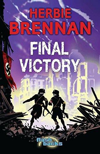 Final Victory By Herbie Brennan