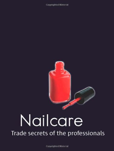 Nailcare By Leigh Toselli