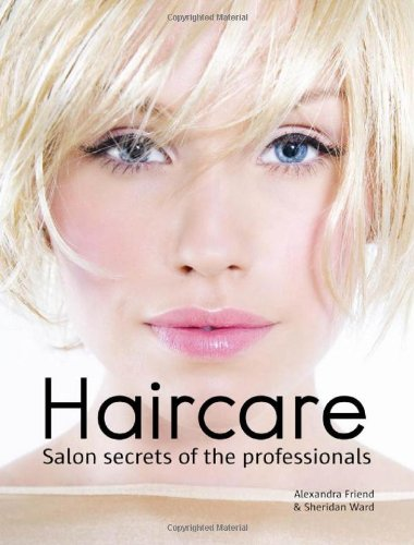 Haircare By Alexandra Friend