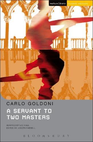 A Servant to Two Masters By Carlo Goldoni