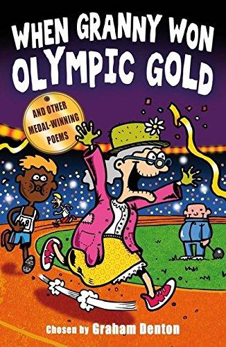 When Granny Won Olympic Gold By Graham Denton