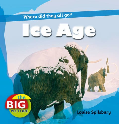 Ice Age By Louise Spilsbury