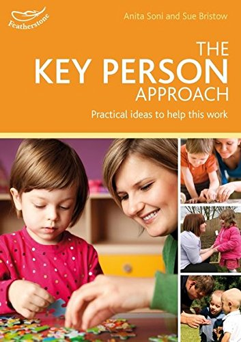 The Key Person Approach By Anita Soni