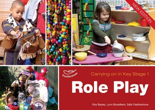 Role Play By Lynn Broadbent