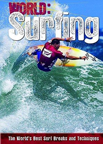 Surfing By Paul Mason