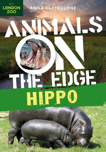 Hippo By Anna Claybourne
