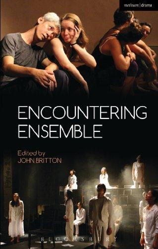 Encountering Ensemble (Performance Books) By Volume editor John Britton