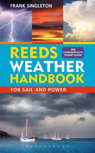 Reeds Weather Handbook by Frank Singleton
