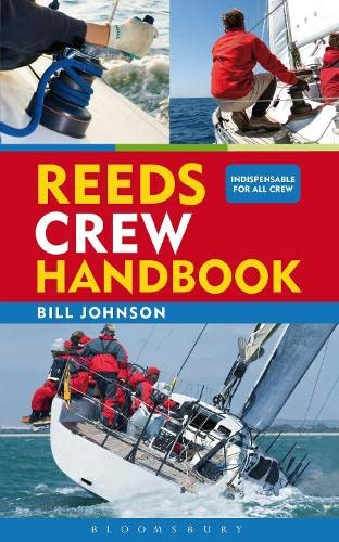 Reeds Crew Handbook By Bill Johnson
